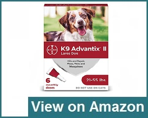 Bayer K9 Advantix II Review