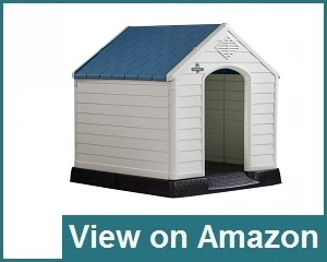 Confidence Waterproof Plastic House Review