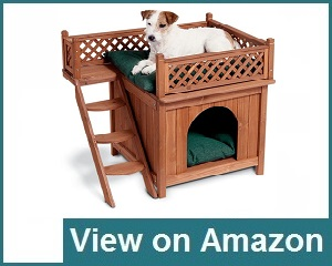 Merry Pet House Review