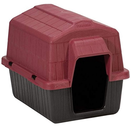 Petmate Outdoor Dog House Review