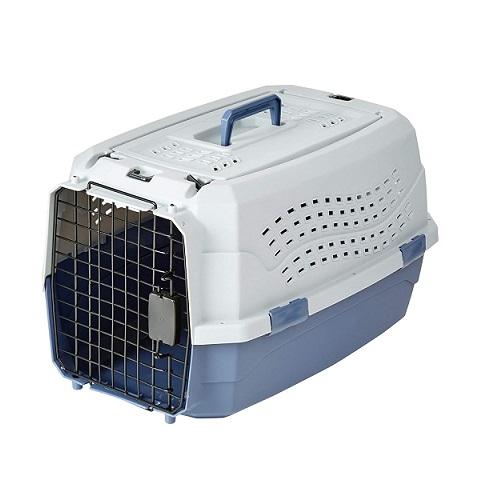 AmazonBascis Dog Travel Crate Review