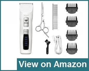 Bousnic Electric Dog Clipper Review