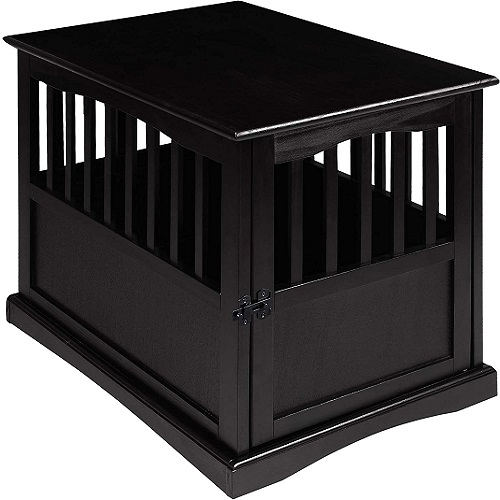 Casual Home Wooden Dog Crate Furniture Review