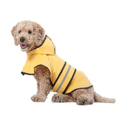 Ethical Pet Raincoat Review