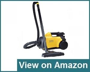 Eureka Vacuum Cleaner Review
