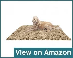 Furhaven Pet Dog Mat Review