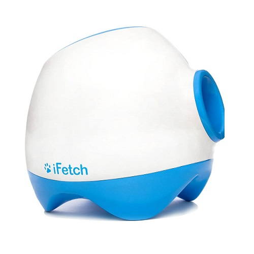 iFetch Interactive Dog Ball Launcher Review