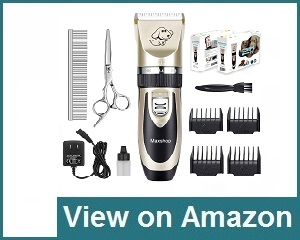 Maxshop Electric Grooming Review