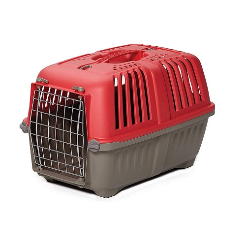 MidWest Homes for Pets Travel Crate Review