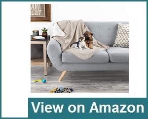 Petmaker Waterproof Blanket Review
