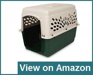 Petmate Crate Review