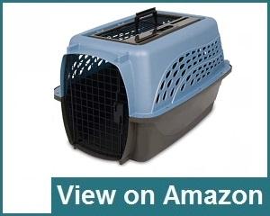 Petmate Two-Door Crate Review