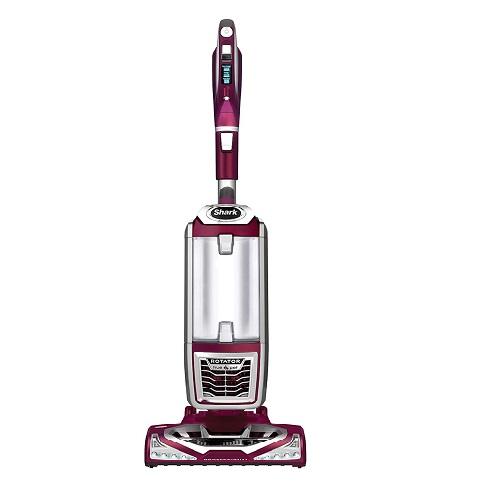 Shark Rotator Pet Hair Vacuums Review