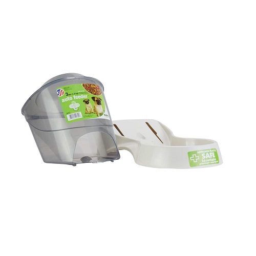Vanness AF3 3-Pound Auto Feeder Review