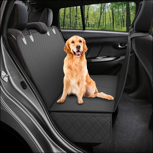 Active Pets Dog Car Seat Cover Review