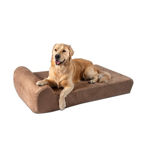 Big Barker Pillow Top Dog Bed Review