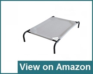 Coolaroo Bed Review