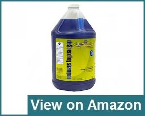 FURminator Shampoo Review