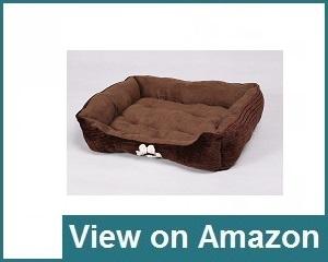 Long Rich Pet Bed Review