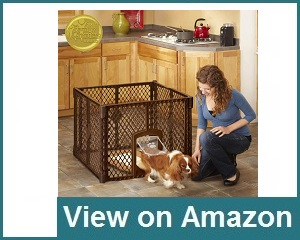 North States Pet Kennel Review