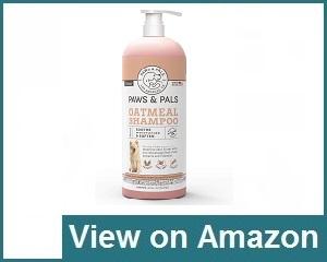 Paws & Pals Shampoo Review
