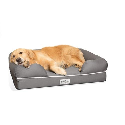 PetFusion Pet Bed Review