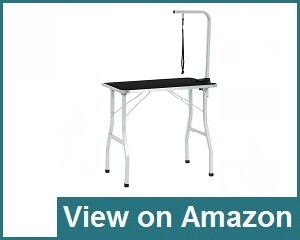 Bestpet Large Table Review
