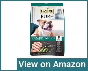 Canidae Food Review