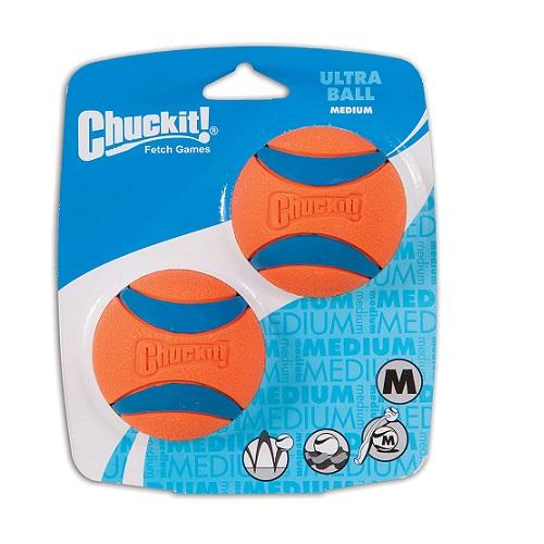 Chuckit! Ultra Ball Review