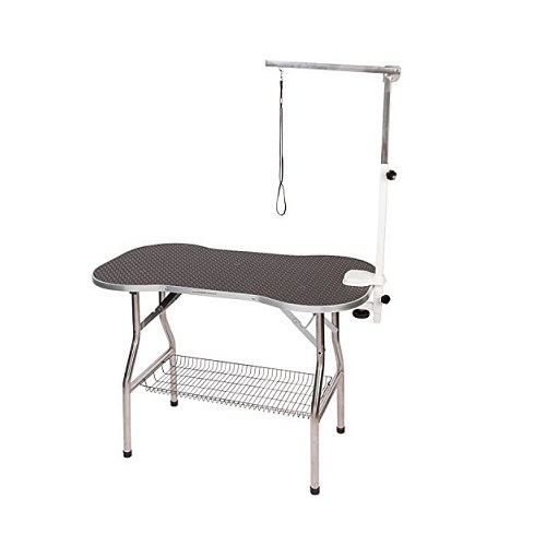 Flying Pig Dog Grooming Table Review