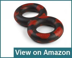 Goughnuts MaXX Black Toy Review