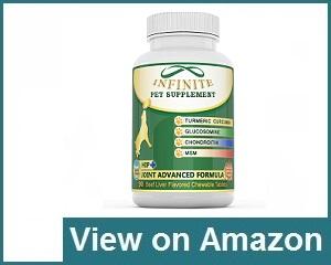 Infinite Pet Supplements Review