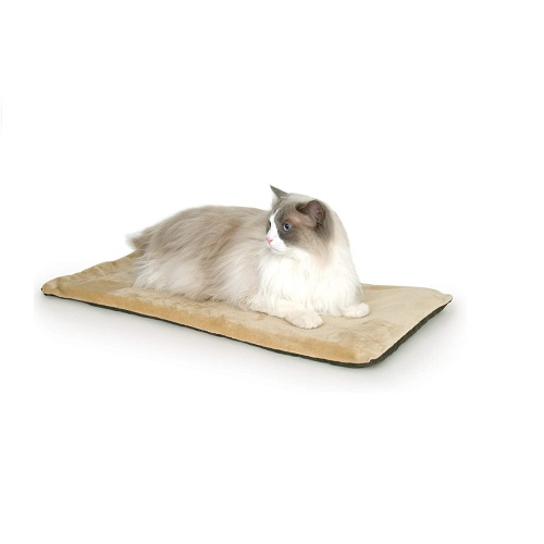 K&H Pet Products Heated Pad Review