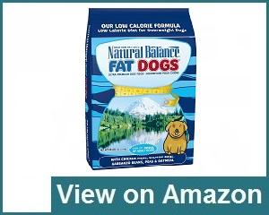 Natural Balance Food Review