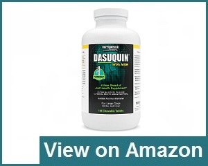 Nutramax Dasuquin Review