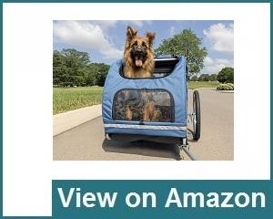 PetSafe Trailer Review