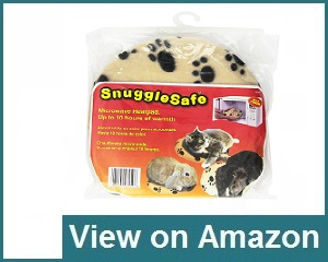 Snuggle Safe Review
