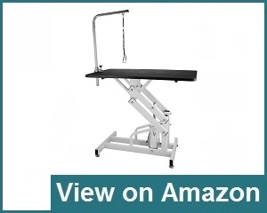 Vevor Grooming Table Review