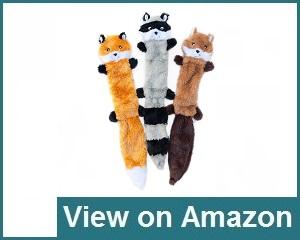 ZippyPaws Dog Toys Review