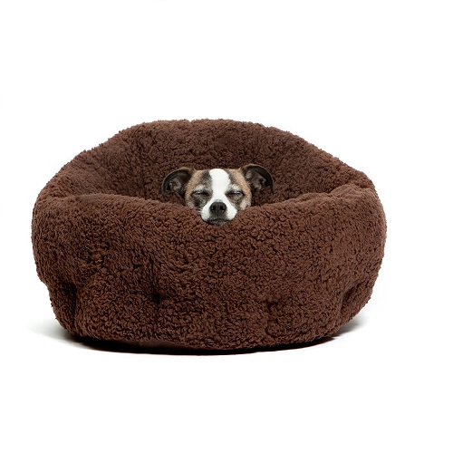 Best Friends by Sheri Heated Dog Bed Review
