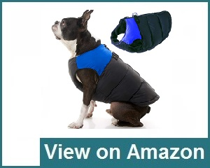 Gooby Dog Coat Review
