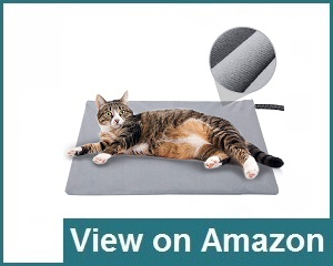 Lesotc Pet Heating Pad Review