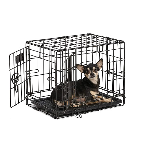 MidWest Homes for Pets Small Dog Crate Review