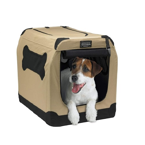 Petnation Small Dog Crate Review
