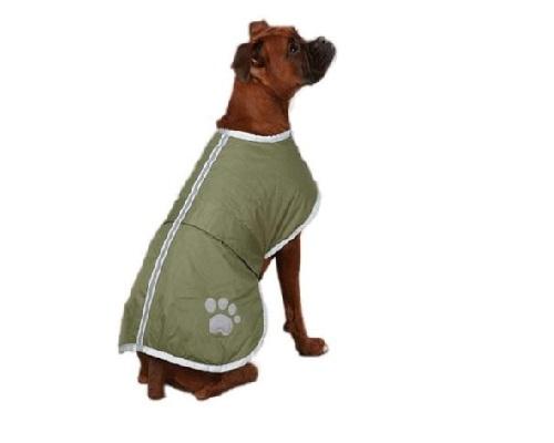 Zack & Zoey Dog Blanket Coat Review