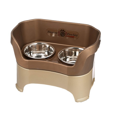 Neater Pet Brands Dog Bowl Stand Review
