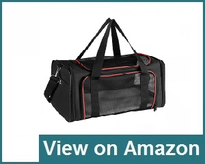 X-Zone Pet Bag Review