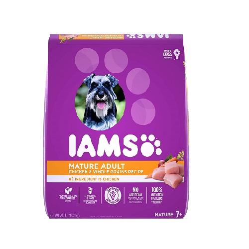 IAMS Review