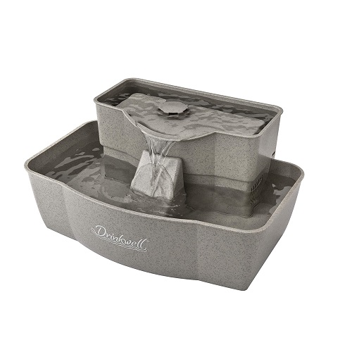 Drinkwell Multi-Tier Dog Fountain Review