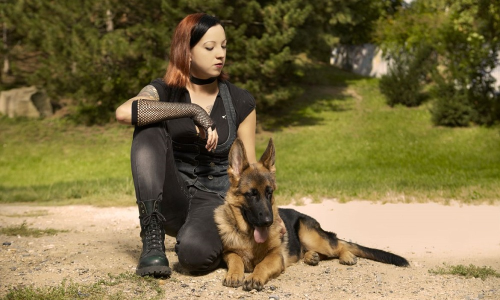 Is Dog Leaning a Problem for Humans